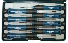 Signet Tool Screwdrivers Torx Micro Precision Repair Set 8 Pieces