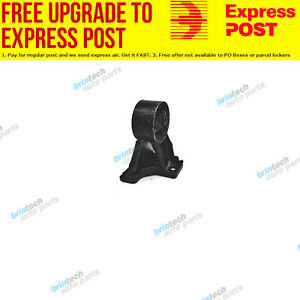 1988 For Mitsubishi Galant 2.0 litre 4G63T Manual Rear-00 Engine Mount