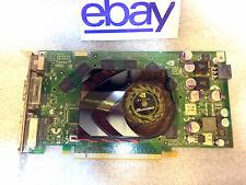 Nvidia Quadro FX3500 256MB Dual DVI PCI-E x16 Video Graphics Card HP 412835-001