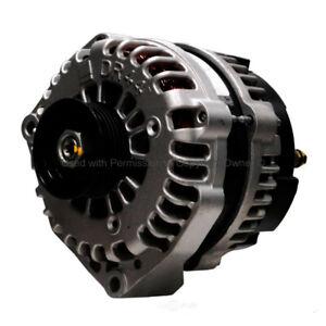 Alternator-New Quality-Built 15732N