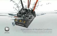 Hobbywing EzRun MAX6 160A Brushless ESC Waterproof BEC for 1/6 1/7 1/8 Buggy Car