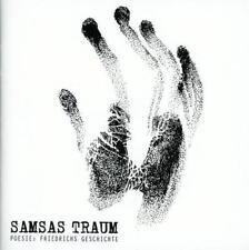 Poesie: Friedrichs Geschichte von Samsas Traum (2015)