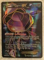 Genesect EX 120/124 - Full Art - Holo Rare - XY Fates Collide - Mint - Pokémon