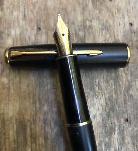 Vintage Foutain Pen Parker Sonnet