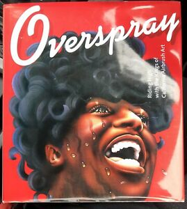 Overspray - Riding High With The Kings Of California Airbrush Art - Hardcover
