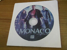 DVD ********** IL MONACO ************ PAUL HUNTER (73)