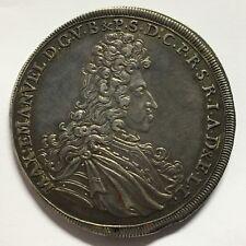 Bayern Taler 1694 Maximilian II. Emanuel 1679-1726, 29,2 gr. Erhaltung