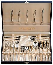 LUCKYWOOD marire 25pc Dinner Set from Japan 5-15025-100 from Japan