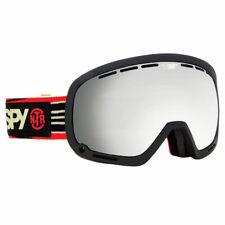 Spy Optic 313013191375 Marshall Snow Ski Goggles Non Toxic Rev Silver Mirror