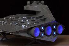 FIBER OPTIC LIGHT SET for ZVEZDA 9057 MODEL STAR WARS IMPERIAL STAR DESTROYER