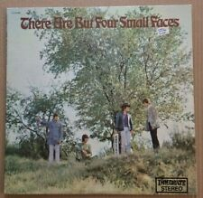 SMALL FACES 'There Are But Four Small Faces' LP