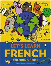 Early Reading Baby Books in French