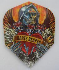 "Harrows Quadro Dart Flights ""Darts Reaper"""