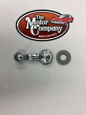 1965-1981 CHEVY OLDS BUICK WINDOW CRANK HANDLE CLEAR KNOB SINGLE HANDLE
