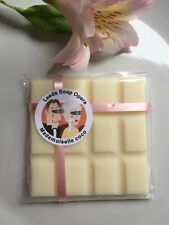 Coco Mademoiselle Inspired Hand Made  Soy Wax Melt Bar