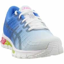 Asics Gel-Quantum 180 4 Casual Zapatos Para Correr-Azul-Para Mujer
