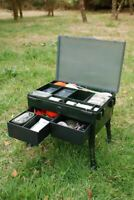 Nash Tackle Station / Carp Fishing