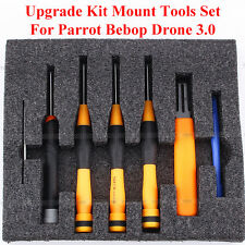 Upgrade Kit Mount Tool Set Screw Driver For Parrot Bebop Drone 3.0 RC Quadcopter