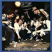 Sleeper Catcher / First Under The Wire, Little River Band CD   5013929781320   N