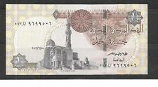 EGYPT EGYPTIAN 2016 POUND UNC MINT BANKNOTE PAPER MONEY CURRENCY BILL NOTE