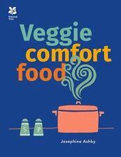 VEGGIE COMFORT FOOD - ASHBY, JOSEPHINE - NEW HARDCOVER BOOK