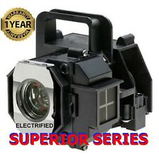 ELPLP49 V13H010L49 SUPERIOR SERIES NEW & IMPROVED TECHNOLOGY FOR EPSON EMPTW5000