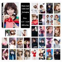 30pcs/set Kpop TWICE MOMO LIKEY Album Poster Photo Card Lomo Cards