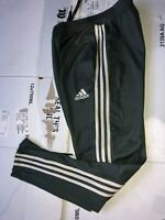 Adidas  Pants Soccer Football Training Tapered Fit Climacool S