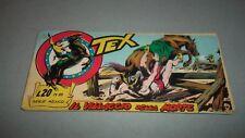 TEX A STRISCIA -  SERIE MEXICO  N. 10