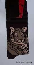 Tiger Lying Down Mens/Womens Socks