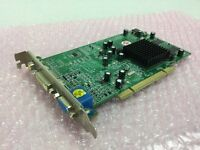 ATI RV6P Ver1.0 32MB Graphics Video Card   Tested Works