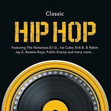 Classic Hip Hop [CD]
