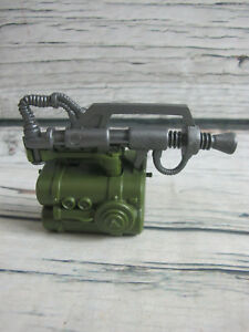RAMBO Vintage 1985 Anabasis Toy Flame Thrower Piece Part