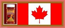 Kisna Tandoori Masala Powder BBQ SPICE MIX-5.1 oz******NO MSG**Produit du Canada