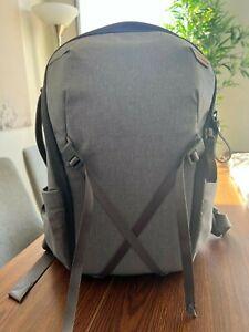 Peak Design Everyday Backpack 20L Zip V2 - Ash