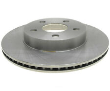 Disc Brake Rotor Rear Parts Plus P56407