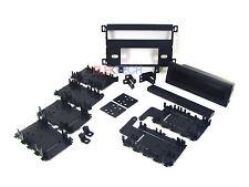 Single DIN/Pocket Radio Dash Mount Kit for Dodge Jeep Mazda Mitsubishi Plymouth