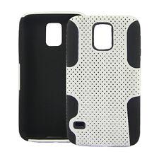 Premium Samsung Galaxy S5 i9600 SV Slim Armor Hard Case cover for mobile phones