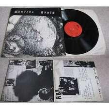 MORICE BENIN-Il Faudrait Toujours Penetrer Les Gens LP French Psych Folk 74'
