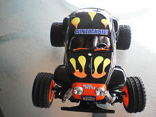 SAND SCORCHER BODY BAJA BUG BEETLE MONSTER TAMIYA