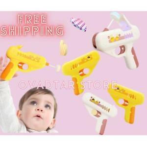 Lollipop Gun Children's Candy Gun Toy Surprise Creative Boy And Girl Gift hot