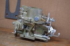 Carburateur neuf 26/35 double corp citroen 2cv 10220000