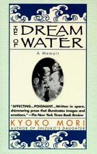 The Dream of Water by Kyoko Mori (1996, Paperback, Reprint)