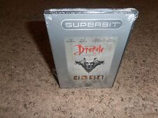 DRACULA SUPERBIT dvd BRAND NEW FACTORY SEALED movie