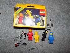 Rare LEGO Classic Space 6702 Minifigure set complete with Box
