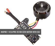 DJI Inspire 1 V2.0/Pro Part - 3510H Motor+ESC (CCW: M1, M3) - US Dealer