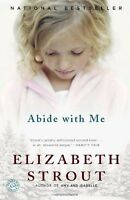 Abide with Me: A Novel by Elizabeth Strout