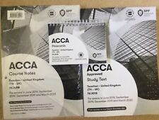 ACCA Book for sale | eBay