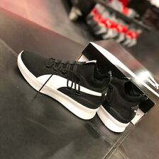 Puma Clyde Court GW Men's Basketball Black White Sneakers 191712-12 New with Box