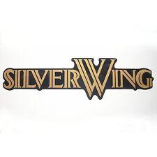 Aufkleber Sticker Honda Silver Wing #0599